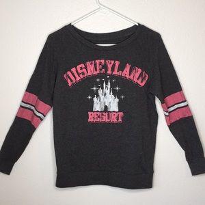 Disney Parks Authentic Original Crew neck